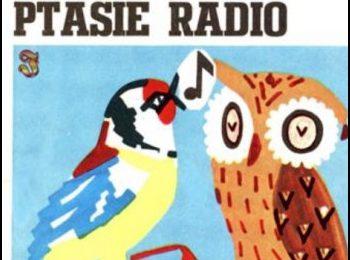 Julian Tuwim Ptasie radio