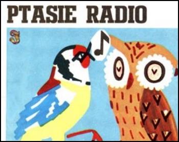 Ptasie Radio Julian Tuwim Morindia