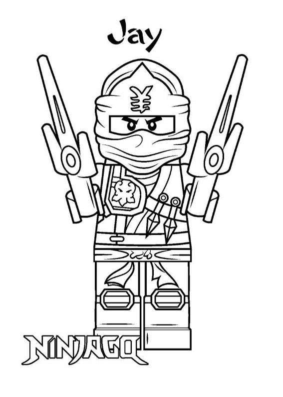Kolorowanki Lego 43 Morindia