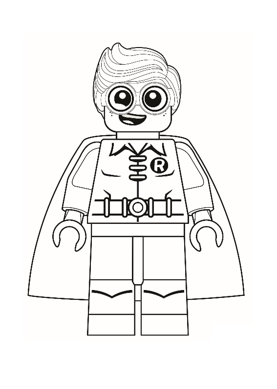 Kolorowanki Lego 54 Morindia Lego Drukuj Kolorowanki